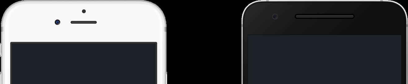 iphone and nexus