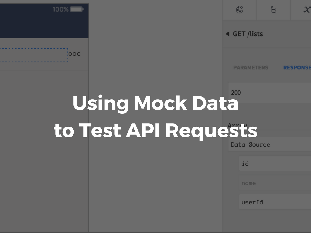 How To: Using Mock Data to Test API Requests in Dropsource