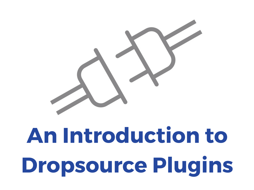 Dropsource Plugins
