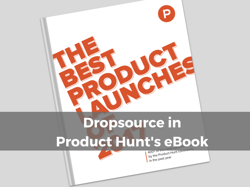 Product Hunt's eBook