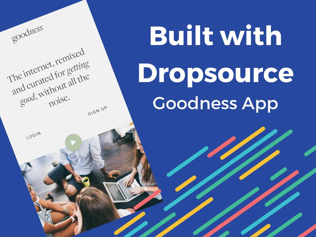 goodness app